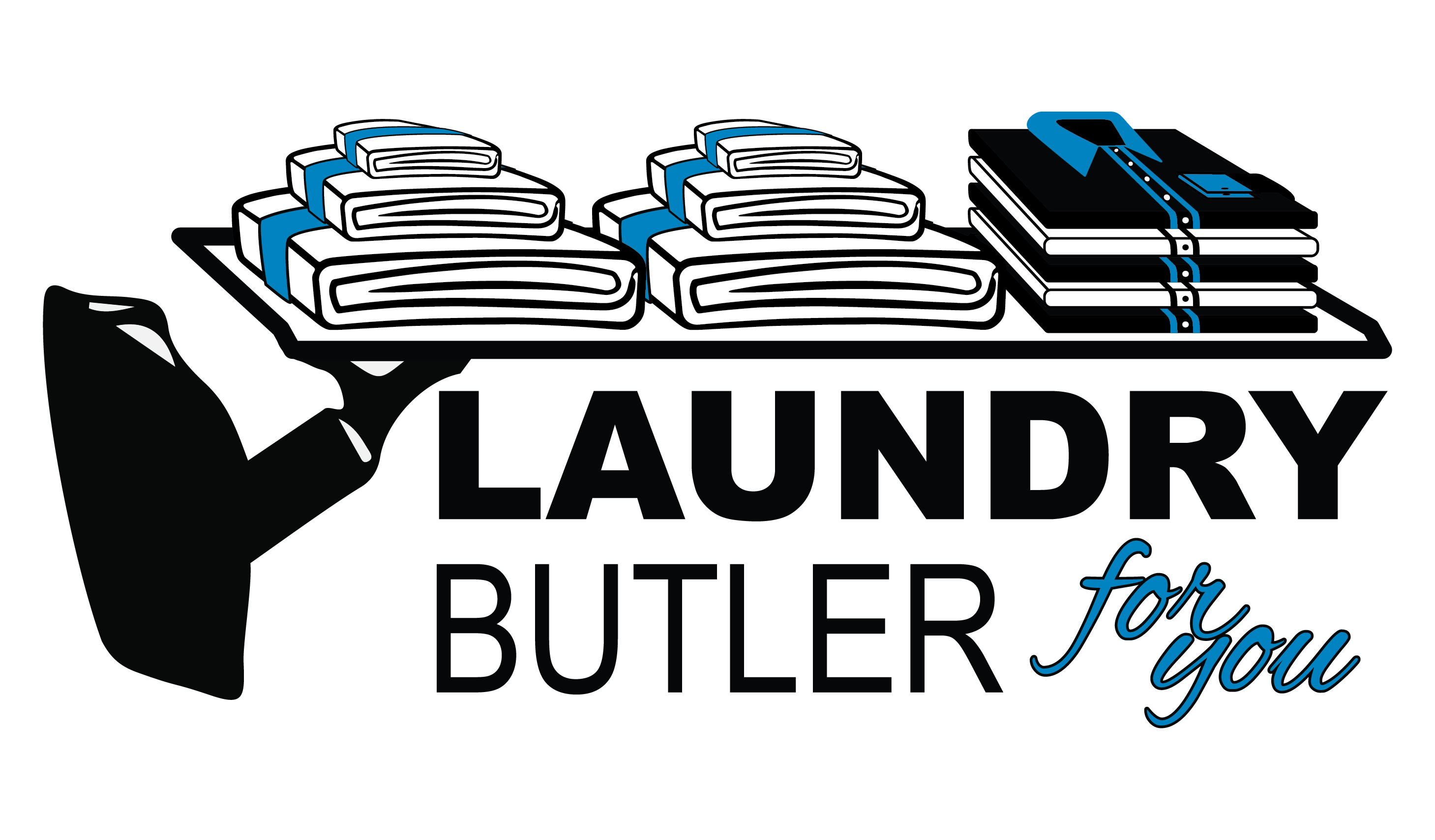 Laundry Butler For You