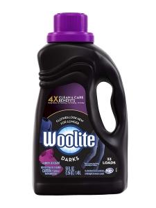 Woolite Laundry Detergent