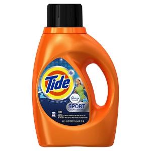 Tide Sport Laundry Detergent